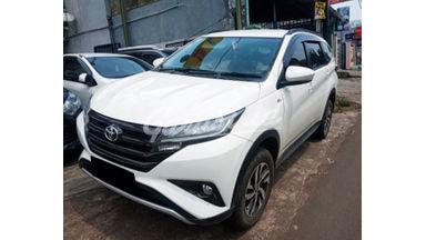 2018 Toyota Rush G - Mobil Pilihan