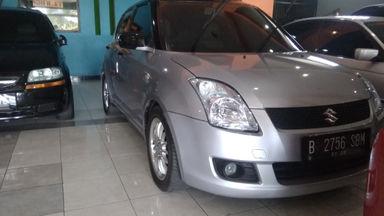 2008 Suzuki Swift - Mulus Siap Pakai (s-1)