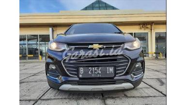 2018 Chevrolet Trax LTZ