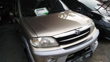 2005 Daihatsu Taruna FGX - Jual Cepat Proses Cepat