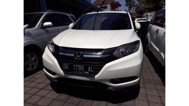 2015 Honda HR-V S - Sangat Istimewa