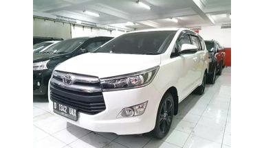 2019 Toyota Kijang Innova G Luxury - Istimewa Like New