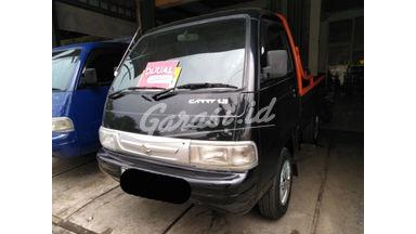 2006 Suzuki Carry Pick Up mt - SIAP PAKAI !