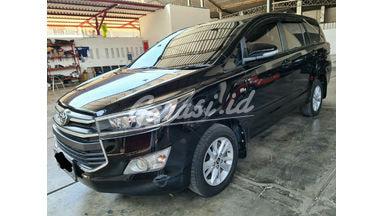 2016 Toyota Kijang Innova Reborn G - Mobil Pilihan