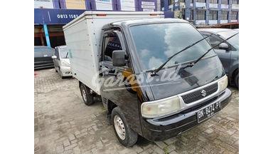2013 Suzuki Carry BOX - Terawat Mulus