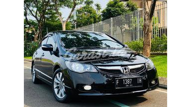 2010 Honda Civic FD
