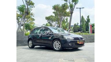 2012 Volkswagen Golf 1.4 TSI Bensin