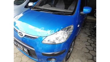 2009 Hyundai I10 mt - Unit Super Istimewa