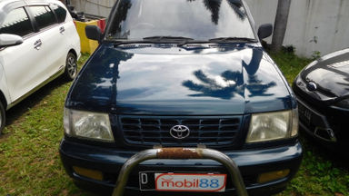 2001 Toyota Kijang LSX 1.8 - Kondisi Ok & Terawat (s-4)