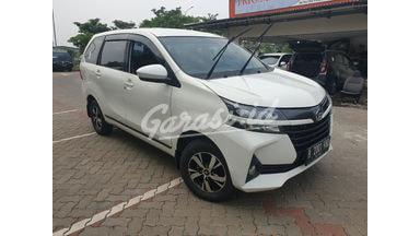 2019 Daihatsu Xenia X - Istimewa Siap Pakai