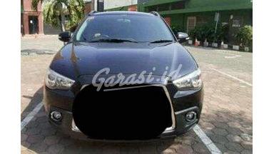 2013 Mitsubishi Outlander PX - SIAP PAKAI!