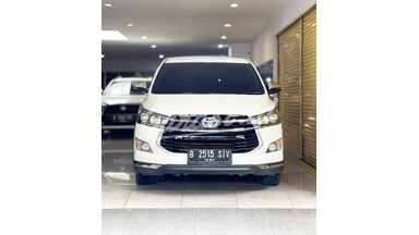 2019 Toyota Kijang Innova Venturer Venturer