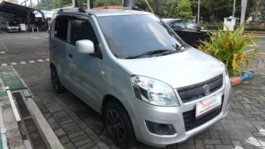 2014 Suzuki Karimun Wagon R GL - Mulus Banget Terawat Siap Pakai (s-3)