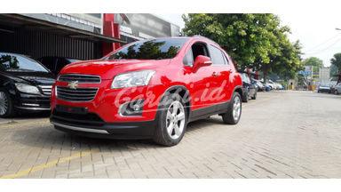 2015 Chevrolet Trax LTZ - Mobil Pilihan