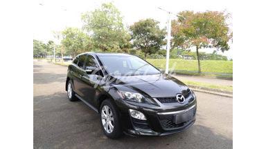 2010 Mazda CX-7 2.3