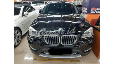 2014 BMW X1 2.0 - Siap Pakai