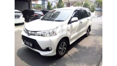 2017 Toyota Avanza VELOZ - harga khusus kredit