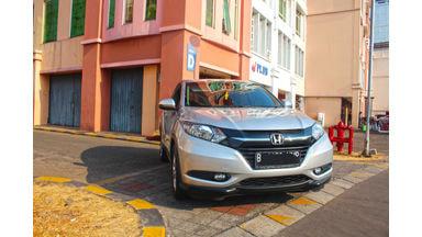2015 Honda HR-V E CVT - Terima Tukar Tambah