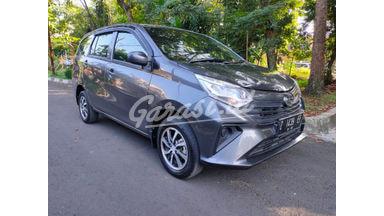 2019 Daihatsu Sigra X - Dp Rendah Harga Menarik