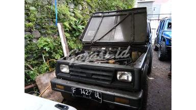 1989 Suzuki Jimny jeep - Istimewa Siap Pakai