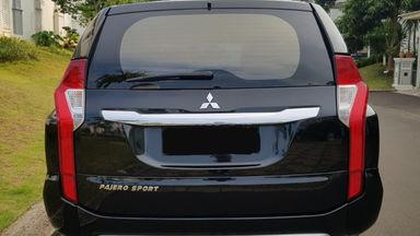 2016 Mitsubishi Pajero GLX 4X4 - UNIT TERAWAT, SIAP PAKAI, NO PR (s-11)