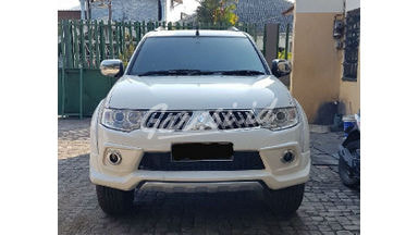 2013 Mitsubishi Pajero Sport Exceed Limited - Good Condition