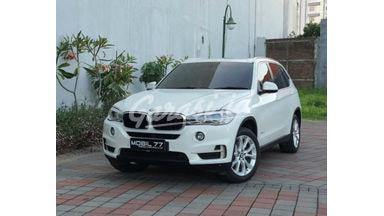 2016 BMW X5 xDrive - Super Istimewa Sekali