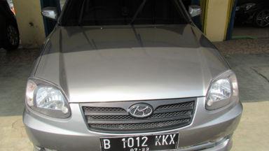 2012 Hyundai Avega GX - UNIT TERAWAT, SIAP PAKAI, NO PR