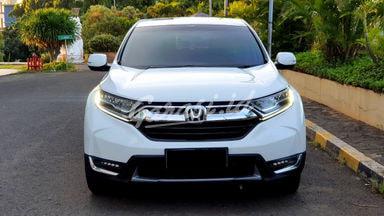 2017 Honda Civic Turbo prestige