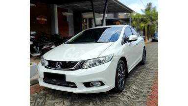 2015 Honda Civic FB 1.8 - Terawat Siap Pakai