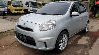 2013 Nissan March XS Sport Version - Kredit dibantu TDP RINGAN
