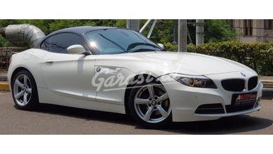 2013 BMW Z4 S DRIVE facelift - Kondisi Mulus