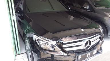 2016 Mercedes Benz Glc-250 250 - UNIT TERAWAT, SIAP PAKAI, NO PR