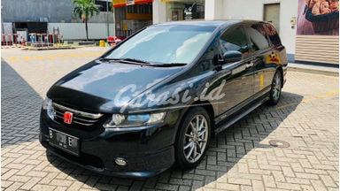 2005 Honda Odyssey Absolute CBU Japan
