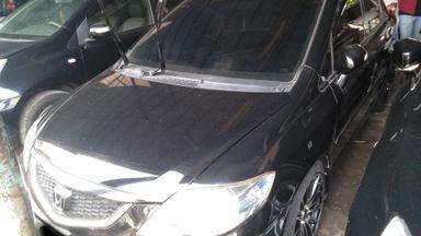 2008 Honda City V-TEC - SIAP PAKAI