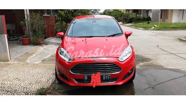 2013 Ford Fiesta Sport - Pajak Panjang