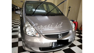 2007 Honda Jazz iDSI