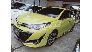 2018 Toyota Yaris TRD - Mobil Pilihan