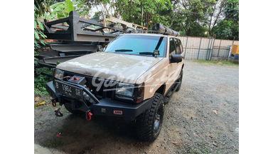 2000 Jeep Cherokee ZJ 4.0