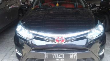 2013 Toyota Vios LIMO - Mulus Siap Pakai