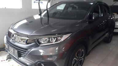 2019 Honda HR-V E - Unit Super Istimewa