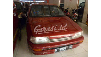 1991 Daihatsu Classy SG - Terawat Siap Pakai