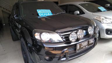 2008 Ford Escape 2.4 - SIAP PAKAI!