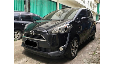 2017 Toyota Sienta - Matic Good Condition