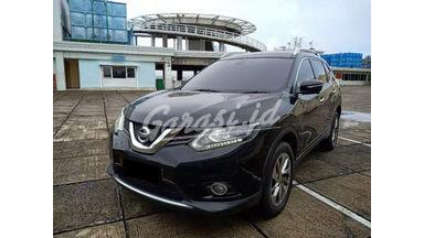 2015 Nissan X-Trail 2.5 - Mobil Pilihan