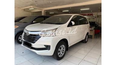 2017 Toyota Avanza E - Cash/ Kredit Bisa Nego