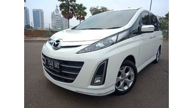 2013 Mazda Biante at - Favorit Dan Istimewa