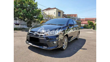 2014 Toyota Yaris TRD Sportivo - Mobil Pilihan