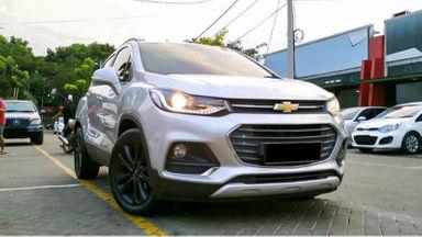 2017 Chevrolet Trax LTZ 1.5 Turbo - Mobil Pilihan (s-2)
