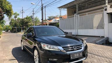 "2013 Honda Accord VTIL Automatic - ""KM 32rb"" Record Service (s-1)"